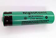 Аккумулятор 3,7В NightKonic NCR14500AA Li-Ion MH12210