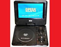 """7.6"""" DVD Opera 3D Портативный двд плеер"""