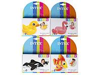 Игрушки надувные Intex 58590
