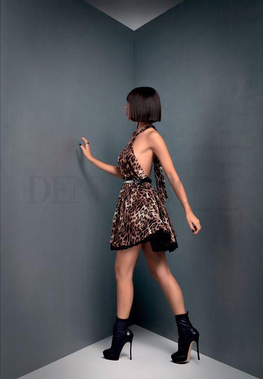 Платье DENNY ROSE art. 7295