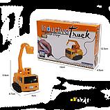 Индукционная машинка Inductive Truck, фото 4