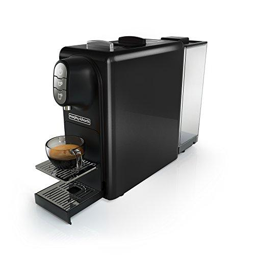 Капсульная кофемашина Morphy Richards 179000 Nespresso