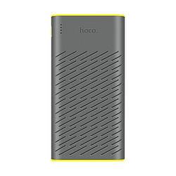 Додаткова батарея Hoco B31A (30000mAh) Grey