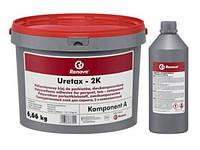 Renove Uretax 2K полиуретановый клей