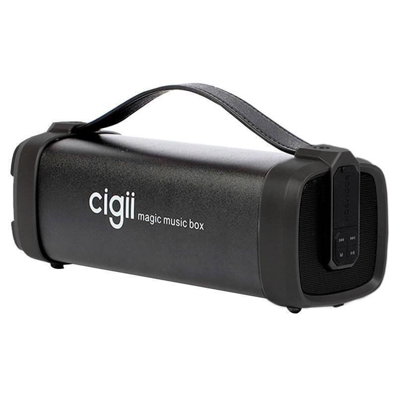 Bluetooth Колонка Cigii F52 Black