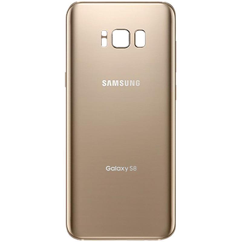 Задня кришка Samsung G950 (S8) OR Gold