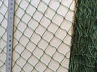 Сетка для ограждения (полиамид) ячейка  20мм нитка 0,8мм