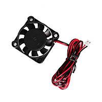 Anet® 4010 40 * 40 * 10 мм 12 В DC Бесколлекторный Вентилятор охлаждения с Провод для 3D-принтера RepRap Prusa i3 DIY-1TopShop