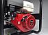 Сварочный генератор AGT WAGT 220 DC HSB (6,5 кВт), фото 3
