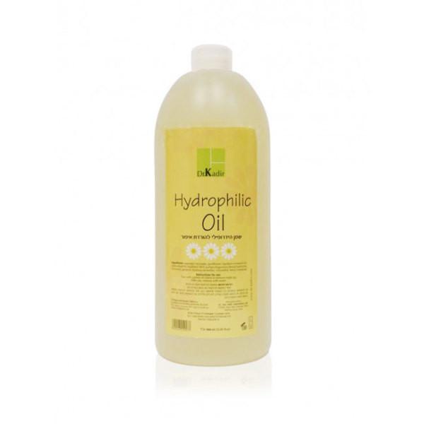 Гидрофильное очищающее масло 1 л Dr.Kadir