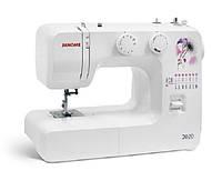 Бытовая электромеханическая швейная машина Janome 2020