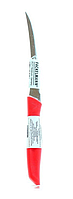 Fackelmann. Нож для томатов Fackelmann 3 цвета сталь/пластик 23см (4008033431828)