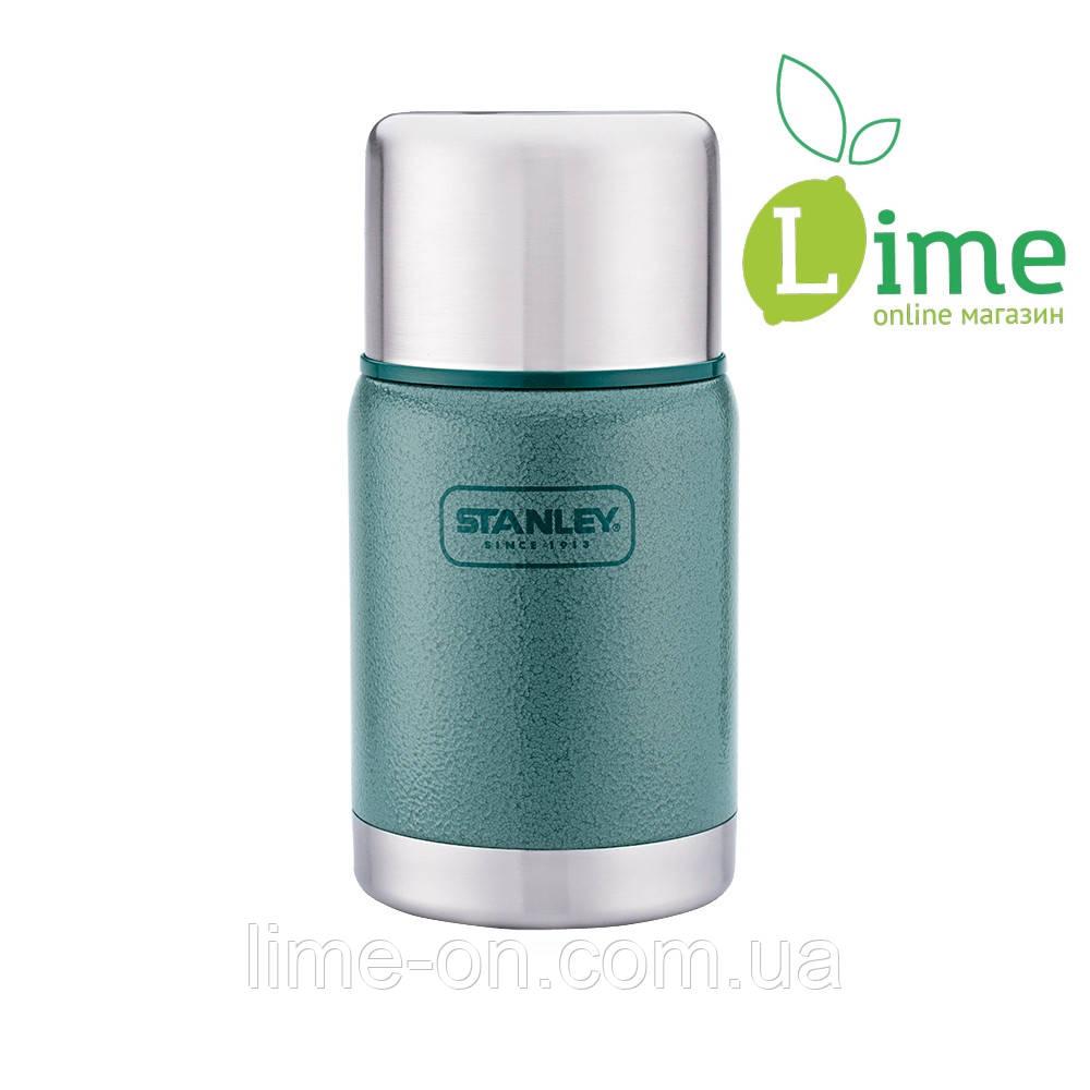 Термобанка для еды Stanley Adventure Green 0.7L  - LIME online магазин в Харькове