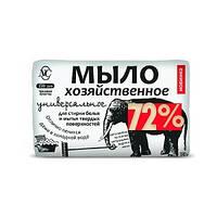 Невская Косметика. Мыло хозяйственное 72% 180 г (4600697111438)