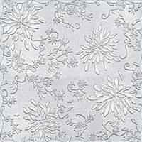 Плита потолочная без швов Хризантема (инжекция)