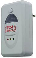Электромагнитный отпугиватель насекомых и мишей Pest Reject 10.5х6.5 см, фото 1