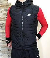 Жилетка Nike black