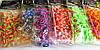 Резинки для Браслетов Loom Bands в Ассортименте, фото 5