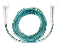 Гидроуровень с пакетом синьки в комплекте 15 м
