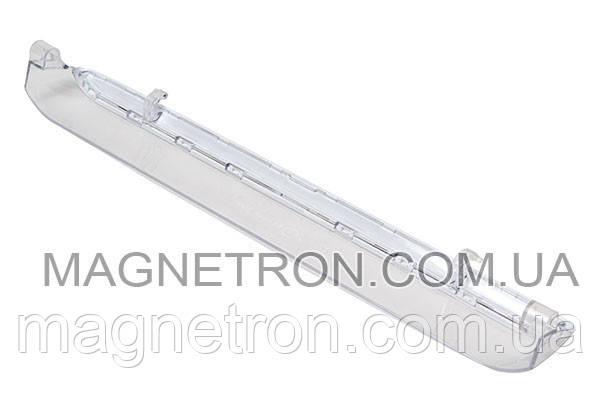 Крышка полки зоны свежести для холодильника LG 3551JA1060A, фото 2