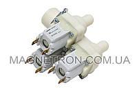 Клапан подачи воды 3/90/13,5мм для стиральной машины Bosch 084678
