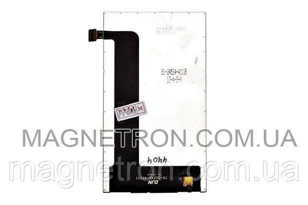 Дисплей #15-32242-41111 для мобильного телефона FLY IQ4404, фото 2