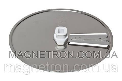 Диск для толстой/тонкой нарезки для кухонных комбайнов Bosch 650964