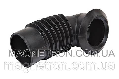 Патрубок соединительный (дозатор-бак) для стиральной машины Bosch 075799