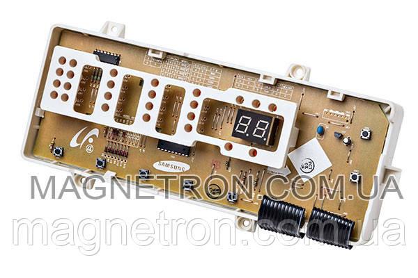 Модуль управления для стиральной машины Samsung MFS-TRF1NPH-00, фото 2