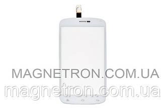 Тачскрин #HG2129RA для мобильного телефона IQ4410