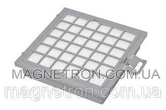 HEPA12 выходной фильтр BBZ151HF для пылесоса Bosch 578732 (483774)