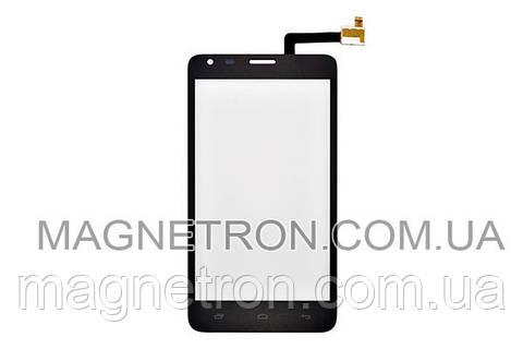 Сенсорный экран #STC1116A-CG для телефона FLY IQ456