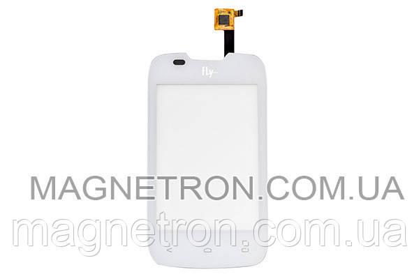 Тачскрин #F-50287-001-A-6674 для телефона FLY IQ431
