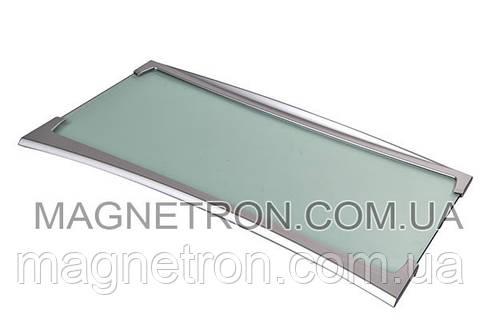 Полка для холодильника Gorenje 132202 (стеклянная с обрамлением)