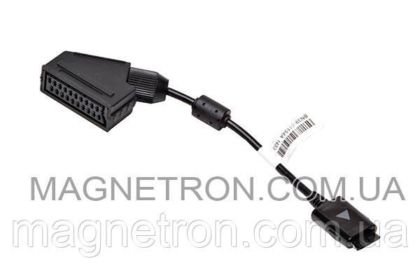 Переходник SCART для LED - телевизоров Samsung BN39-01154A, фото 2