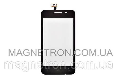 Сенсорный экран #YZ-CTP390-V1.0 для мобильного телефона FLY IQ446