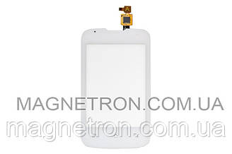 Тачскрин #TF0406A A07-S7505B-TY для телефона FLY IQ430
