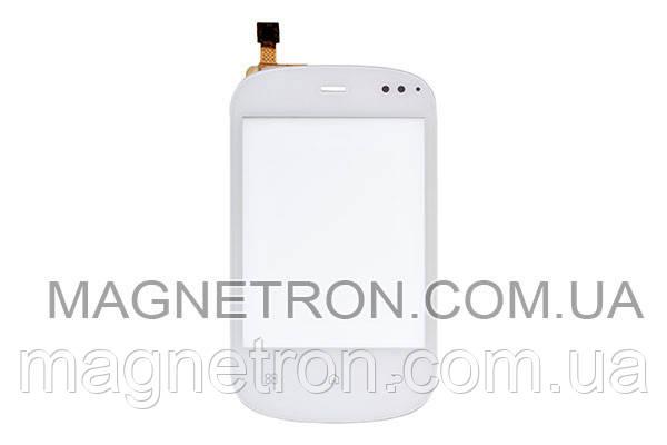 Сенсорный экран #TP10667D для телефона FLY IQ236, фото 2