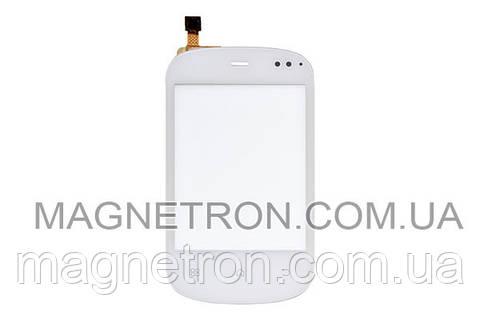 Сенсорный экран #TP10667D для телефона FLY IQ236