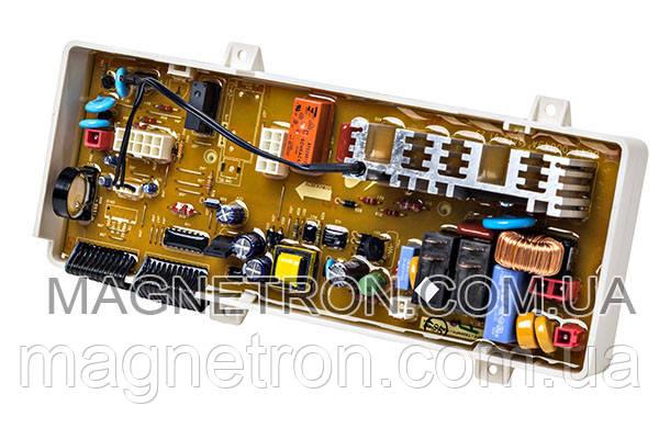 Модуль управления для стиральной машины Samsung MFS-TBS8NPH-00, фото 2