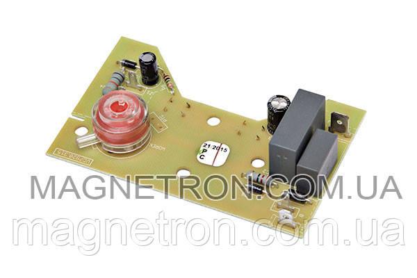 Плата управления к пылесосу Zelmer VC7920.315 631925, фото 2