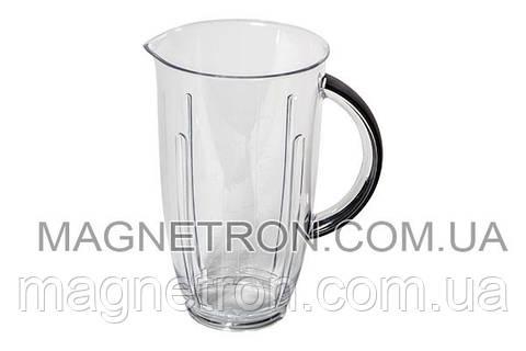 Чаша пластиковая для блендера Bosch 2000ml 657929