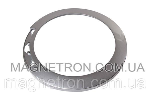 Внешнее обрамление люка для стиральной машины Bosch 672818, фото 2
