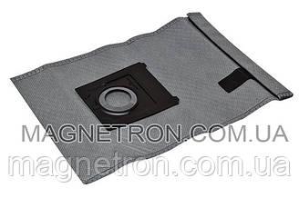 Тканевый (многоразовый) мешок Type G BBZ10TFG для пылесоса Bosch 086180