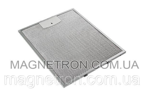 Фильтр жировой под защелки для вытяжки 250x311x8mm Bosch 353110, фото 2