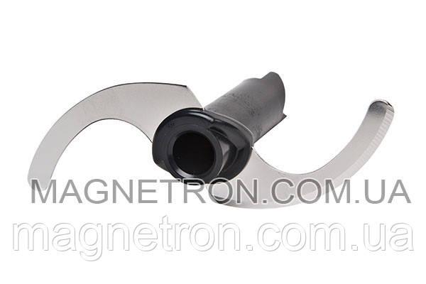 Нож в чашу измельчителя блендера Bosch 611303, фото 2