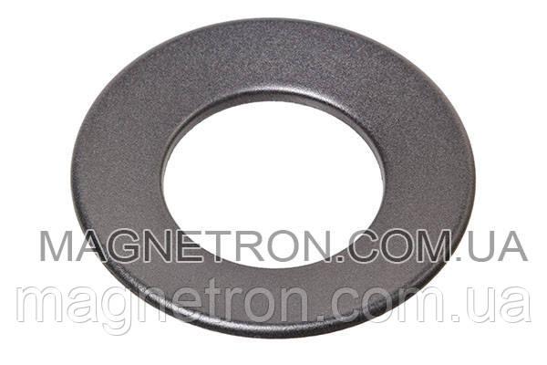 Внешняя крышка рассекателя (турбо) для газовой плиты Gorenje 163190, фото 2