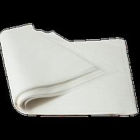 Пергамент листовой 600х380 белый силиконизированный 500 шт. (5кг)
