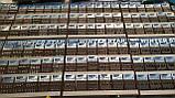 Мормышка вольфрамовая Winter Star(дробь грань отверстие кембрик 105 040), фото 4