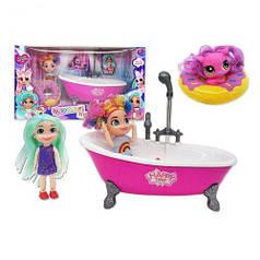 "Игровой набор ""Hairdorables: Ванная комната"""